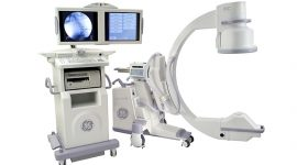 Fluoroscopic C-Arm